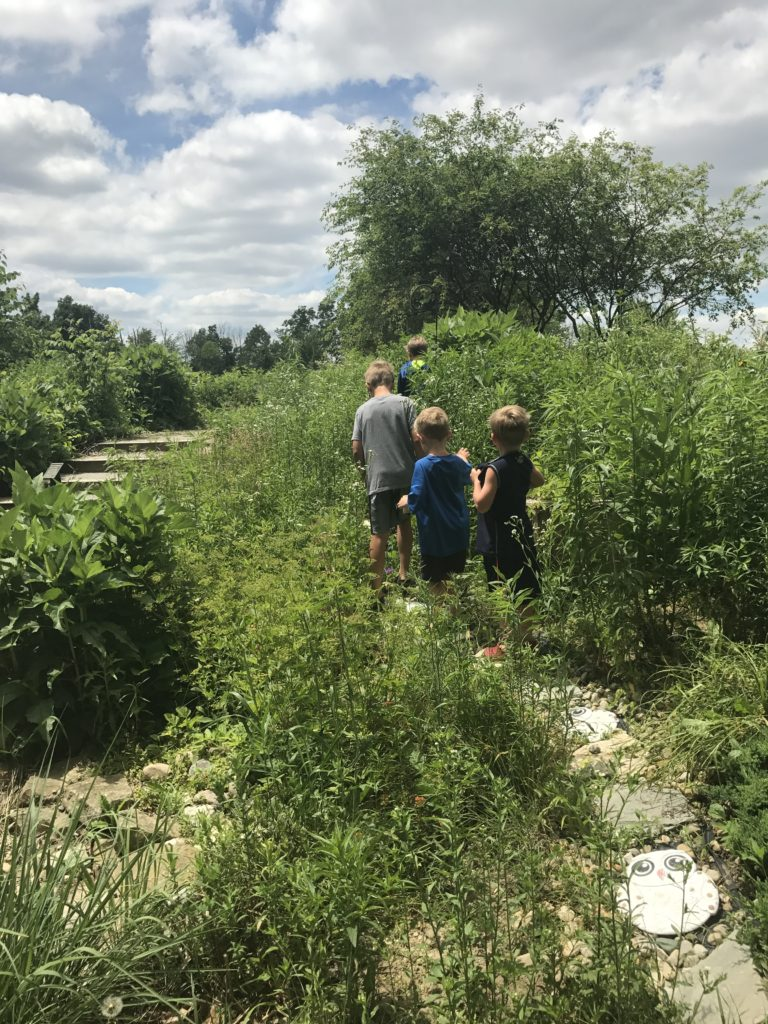 Why Kids Need To Spend Time In Nature >> Why Kids Need To Spend More Time Outdoors Archives Helping Ninjas
