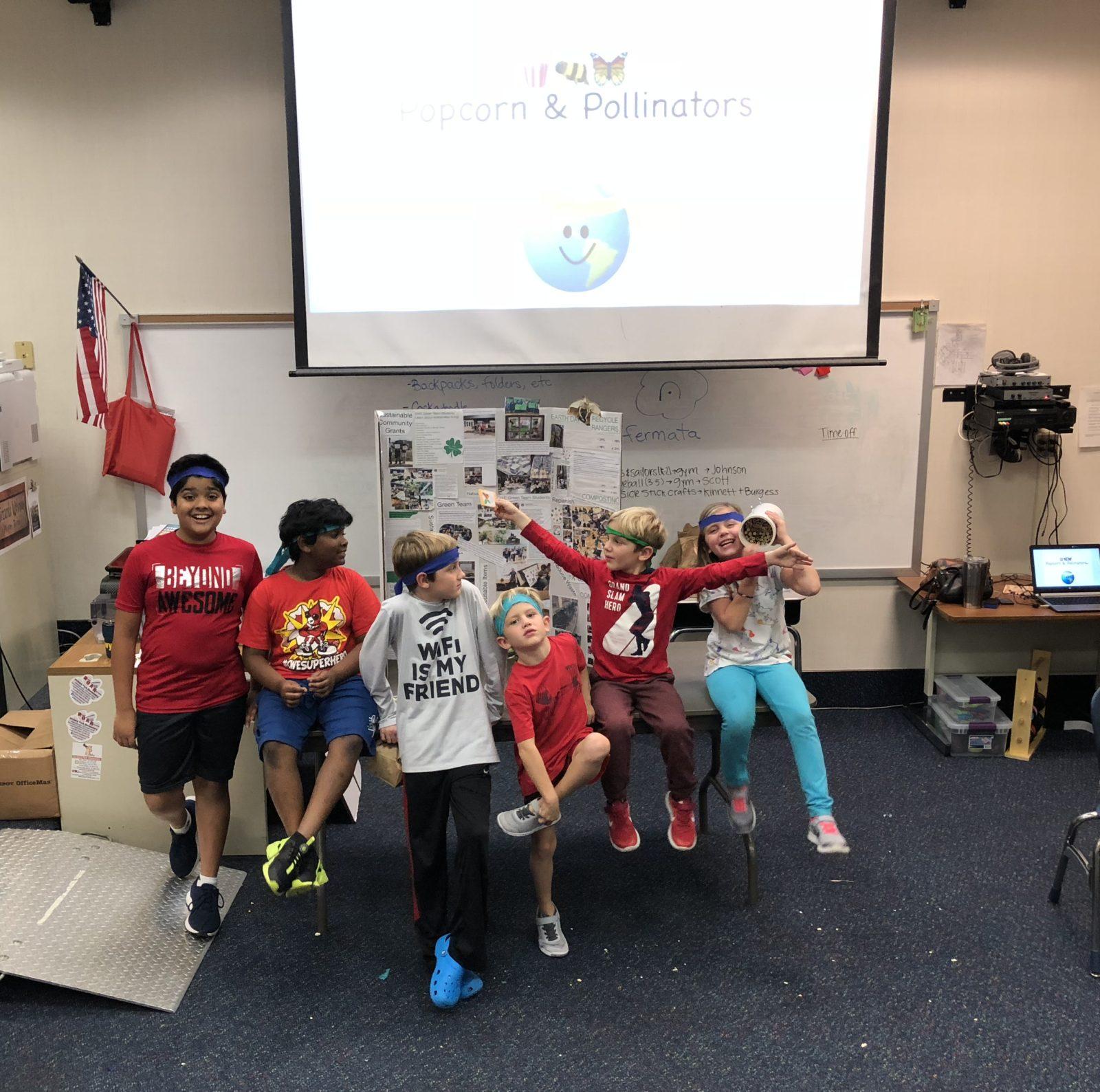 Helping Ninjas Learn Help Share Presentation